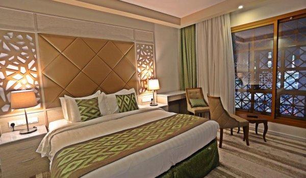 bosphorus hotel medine