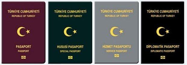 Eda Turizm Umrede Pasaport